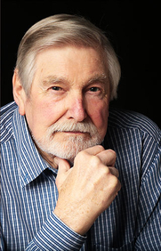 Author photo. Forrest Webb (Robert Forrest-Webb)