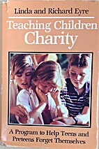 Teaching Children Charity: A Program to Help…