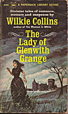 The Lady of Glenwith Grange by Wilkie…