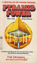 Pyramid Power by Max Toth