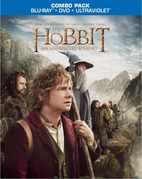 The Hobbit: An Unexpected Journey by Peter…
