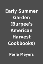 Early Summer Garden (Burpee's American…