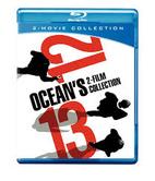 Ocean's 12 / Ocean's 13 by Steven Soderbergh