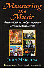 Measuring the Music: Another Look at the…