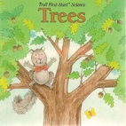 Trees (Troll First-Start Science) by Peggy…