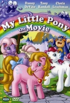 My Little Pony: The Movie (30th Anniversary…