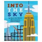 Into the Sky by Ryan Ann Hunter