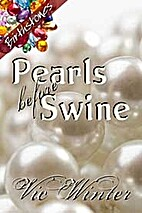 Pearls Before Swine by Vic Winter