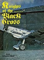 Knights of the Black Cross by J. V Mizrahi