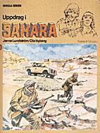 Uppdrag i Sahara by Janne Lundström