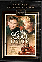 The Love Letter [1998 TV movie]