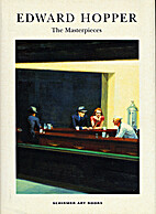 Edward Hopper:The Masterpieces by Heinz…