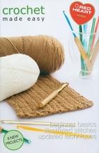 Crochet Made Easy: Beginner Basics -…