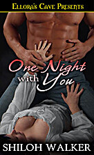 One Night with You by Shiloh Walker