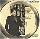 Greatest Hits by Leonard Cohen