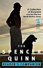 The Spencer Quinn Reader's Companion: A…