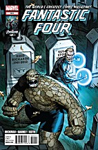 Fantastic Four [1961] #605 by Jonathan…