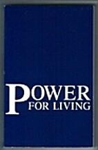 Power for Living