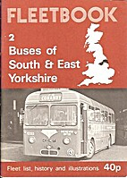 Buses of South & East Yorkshire (Fleetbook)…