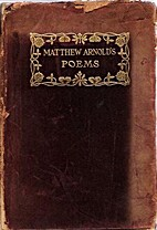 The Poetical Works of Matthew Arnold by…