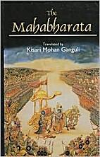 Mahābhārata (Kisari Mohan Ganguly ed.) by…
