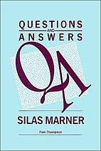 George Eliot's Silas Marner:…