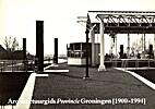 Architectuurgids provincie Groningen…