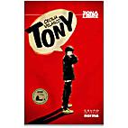 Tony (Spanish Edition) by Cecilia Velasco