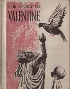 The Story of Valentine by Wilma Pitchford…