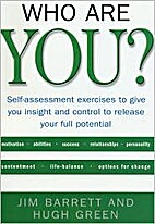 Who Are You? Self-assessment Excercises to…