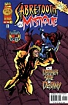 Sabretooth and Mystique #1 - Old Sins Cast…