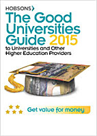 The good universities guide. 2015 :…