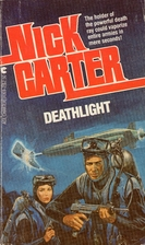Deathlight by Nick Carter