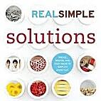 Solutions : [tricks, wisdom, and easy ideas…