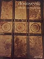 Obras completas. Vol. 2, 1866-1876 by Fiodor…