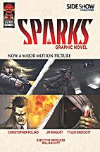 Sparks Graphic Novel by Christopher Folino