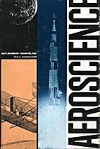 Aeroscience; basic textbook for aeroscience…