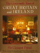 The Gourmets Tour of Great Britain and…