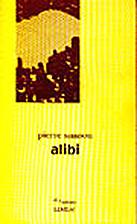 Alibi by Pierre Samson