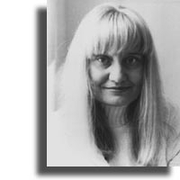 Author photo. Linda Spaleny