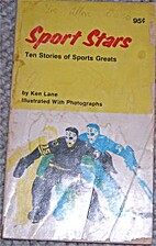 Sport Stars: Ten Stories of Sports Greats by…