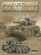 The Siege of Vraks: Imperial Armour v. 5 by…