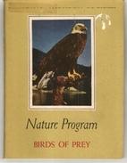Birds of Prey (National Audubon Society…