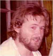 Author photo. Don McGregor. Photographed July 1974, Commodore Hotel, New York Comic Art Convention. By Tenebrae at English Wikipedia, CC BY-SA 3.0, <a href=&quot;https://commons.wikimedia.org/w/index.php?curid=18840374&quot; rel=&quot;nofollow&quot; target=&quot;_top&quot;>https://commons.wikimedia.org/w/index.php?curid=18840374</a>
