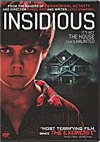 Insidious by James Wan