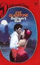 Ballinger's Rule by Eve Gladstone