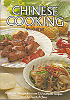 Chinese Cooking by Gail Weinshel Katz