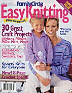 Family Circle Easy Knitting 1998 Spring by…