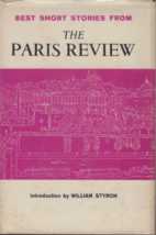 Best Short Stories from the Paris Review by…