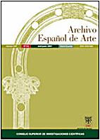 Archivo Espanol de Arte. Vol. LXXXV, No.…